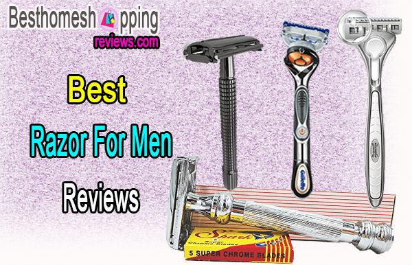 Sure, Electric Shavers Are Great, But These Standard Razors Are Way Better