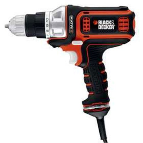 black-decker-matrix-4a-corded-handle