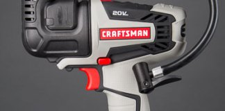 Craftsman Bolt-On Review