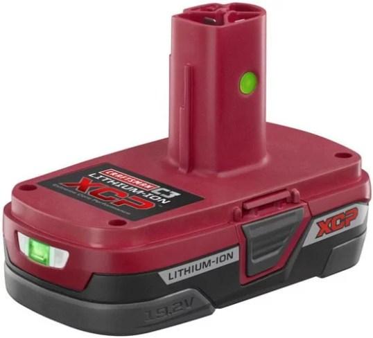 craftsman-c3-li-ion-xcp-compact-battery