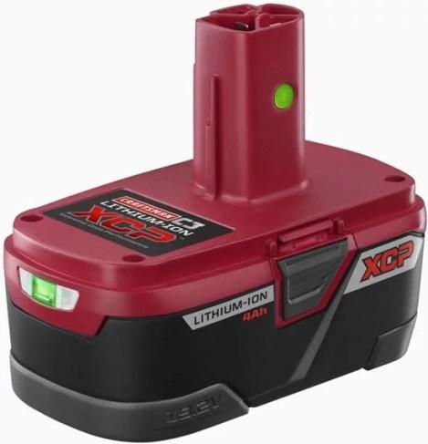 craftsman-c3-li-ion-xcp-high-capacity-battery