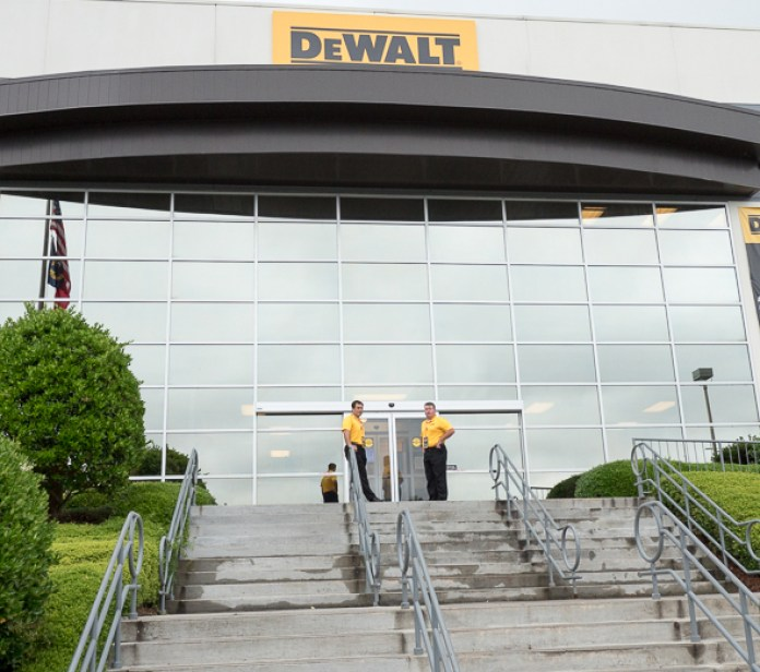 FACTORY - Place to Built Dewalt Brushless Drills