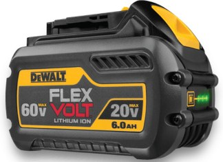 Dewalt FlexVolt: 5 Hot New Tools from Dewalt's 2016