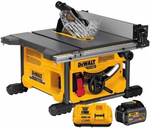 Hands on with the new dewalt saws flexvolt cordless bestter new dewalt saws flexvolt cordless dcs575 greentooth Gallery