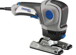 Dremel Trio 6800 Multi-Purpose Cutter Details