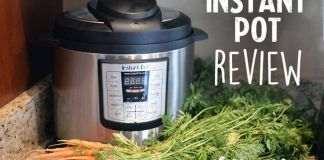 Best Electric Pressure Cooker With Instant Pot IP-Smart