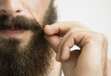 Hilarious Beard Hacks To Make Your Face Look Rugged