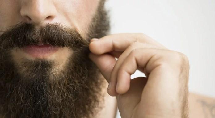 Hilarious Beard Hacks To Make Your Face Look Rugged