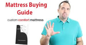 Good Mattress Guide. Sleep 8 hours a day