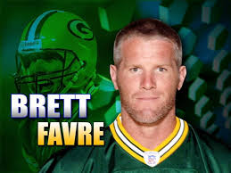 Brett Favre had one hell of a run