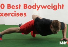 50 Best Exercises