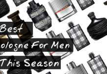 Top 10 Best Colognes