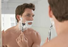 The Secret To The Perfect Shave