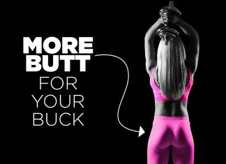 The 7 Best Workout Classes for Your Butt