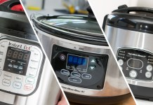 Should I Get a Pressure Cooker, a Slow Cookers, or a Rice Cooker?
