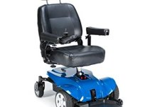 The Invacare Pronto P31 Power Wheelchair