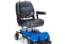 The Invacare Pronto P31 Power Wheelchair