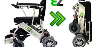 The EZ Lite Cruiser is leading the revolution in personal mobility
