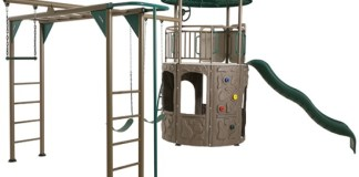 Adventure 90630 Tower Deluxe Playset