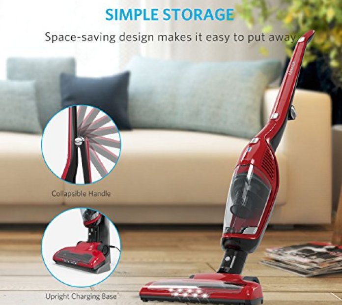 anker-homevac-duo-2-in-1-cordless-vacuum-cleaner-rechargeable-bagless-stick-and-handheld-vacuum-with-upright-charging-base-red-0-3