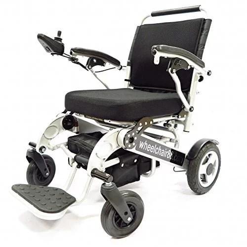 Best Electric Wheelchair 5
