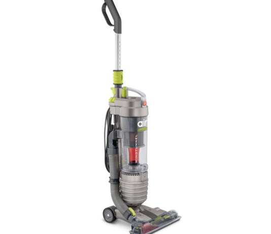 Hoover UH70400 WindTunnel Air Lightweight Vacuum