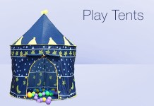 The Cottage Play tents House
