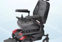 The Titan X23 Front Wheel Power