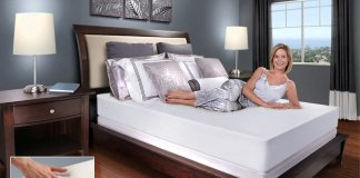 Sarah Peyton 8-Inch Memory Foam Mattress Review