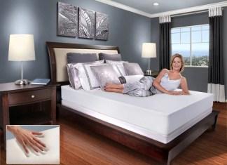 Sarah Peyton 8-Inch Memory Foam Mattress Review