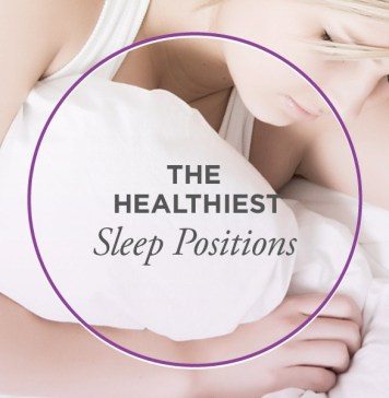 Sleep On Your Side, Back Or Stomach Comfortably Review
