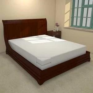 Soft Sleeper 8-inch Memory Foam