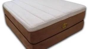 DynastyMattress Luxury Grand 15-Inch Memory Foam Mattress Review