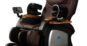 Beautyhealth Shiatsu Arm Hand Massage Chair