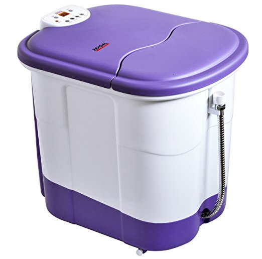 Best Foot Spa Machine Reviews 5