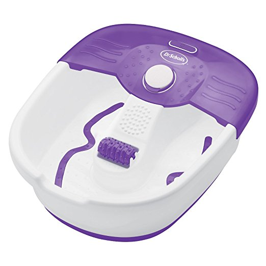 Best Foot Spa Machine Reviews 7