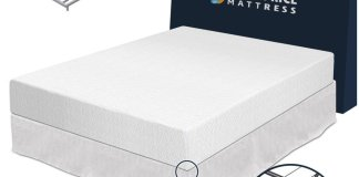 Best Price Mattress 12-Inch Grand Memory Foam Mattress Review