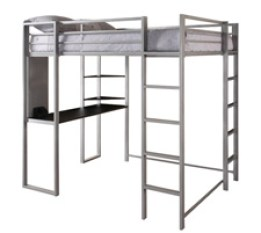 Loft beds