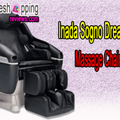 Massage Chairs Reviews Vintage Accent Chair Inada Sogno Dreamwave Review Bestter Choices