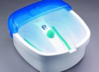 the PIBBS Foot Bath Massager FM3830A