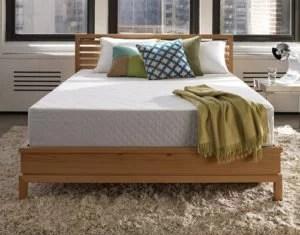 Sleep Innovations Marley 10-inch Gel Memory Foam Mattress Review
