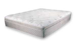 Ultimate Dreams Eurotop Latex Mattress Review