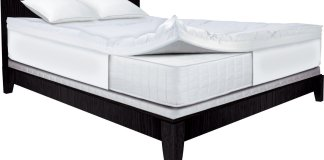 Serta 4-Inch Dual Layer Mattress Topper Review