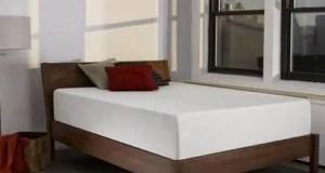Sleep Innovations Shiloh 12-inch Memory Foam Mattress Review