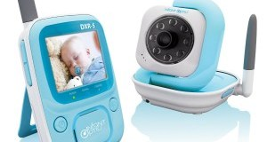 Infant Optics DXR-5 Digital Video Baby Monitor Review
