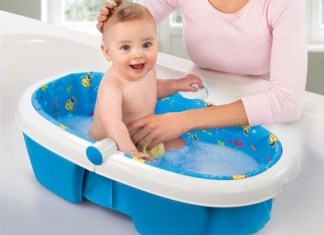 Best Baby Bathtubs – An Expert Buyer's Guide