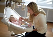 Best Baby Swing & Cradle Reviews