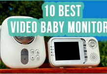 Top 10 Best Baby Video Monitor Reviews