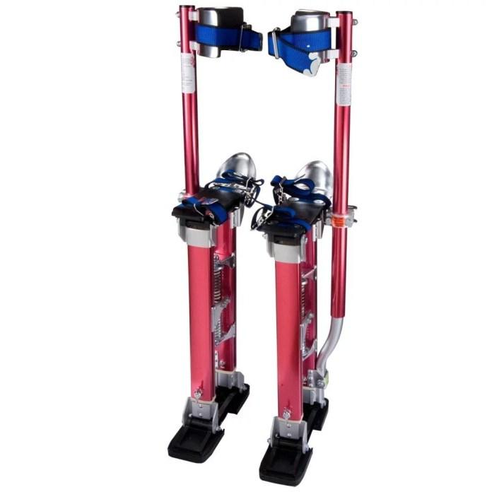 Best Drywall Stilts