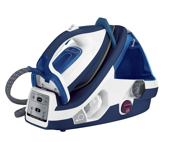 Best Steam Generator Iron
